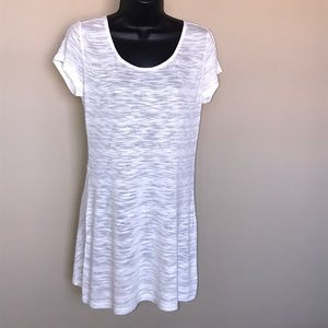 Cabi Marble Look Tee Size M